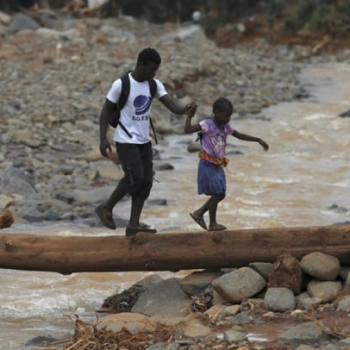What we need to learn from Freetown's landslide tragedy