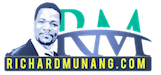 Richard Munang Blog
